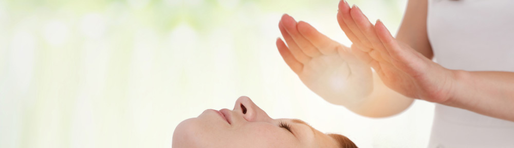 Integral Healing Therapy